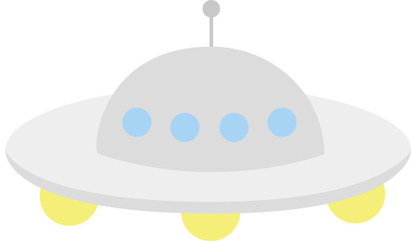 Frequently common UFO