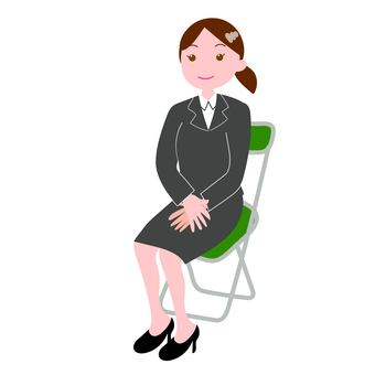 Job applicants who will receive an interview