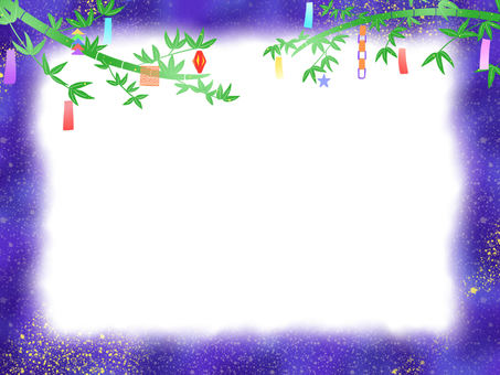Tanabata notepad (decoration)