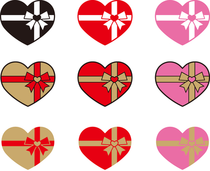 Heart wrapping