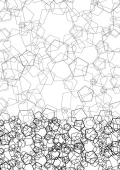 Pentagon Texture