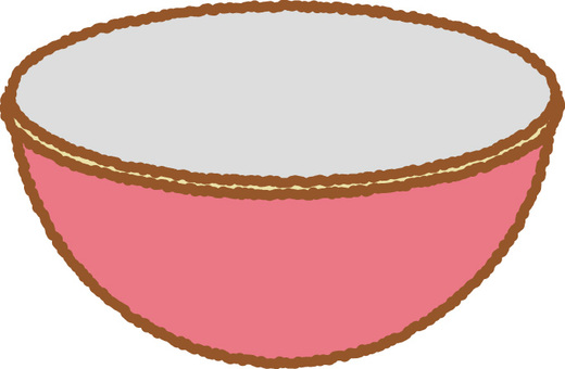 Kitchen equipment (bowl 3)