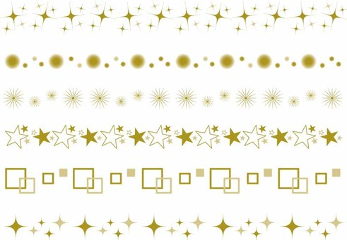 Glitter Line 03