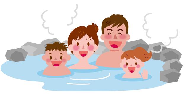 Outdoor bath-1