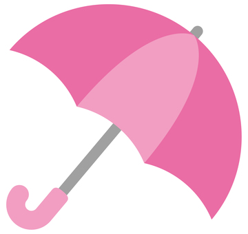 Umbrella <Pink>