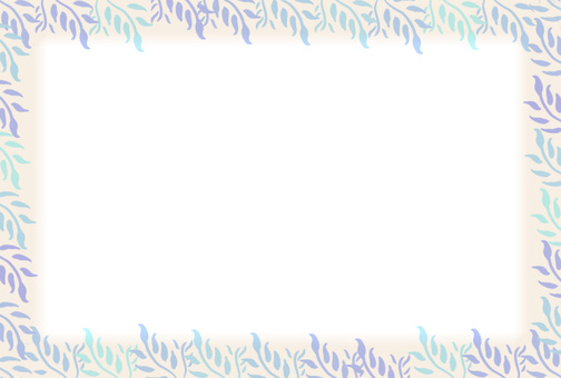 Plant frame 2