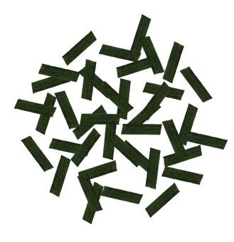 Laver seaweed