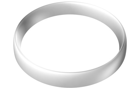 Platinum ring (ring)