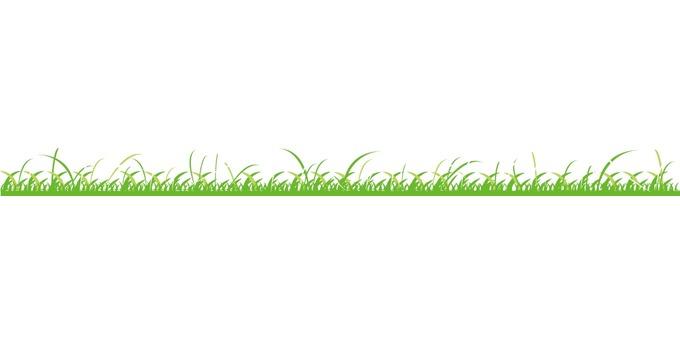 Grass line / obi / line / prairie