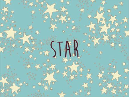 Star A