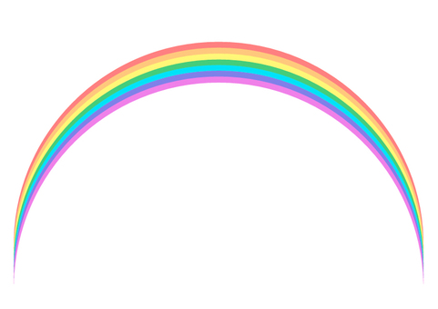 Rainbow No.1