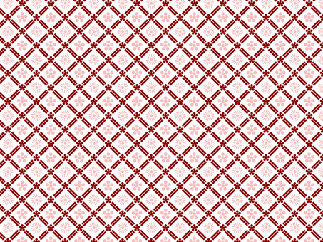 ai plum · small pattern of patterns · with swatch