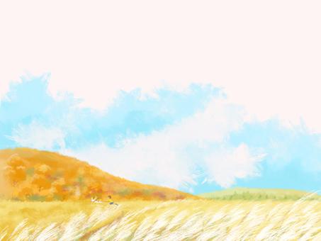 Fall scenery 2