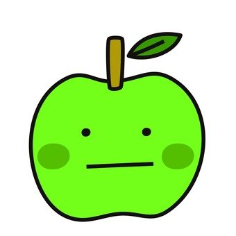 An apple of anger 1