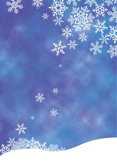 Snow Crystals 7