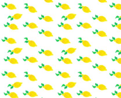Crayon-style pattern 4