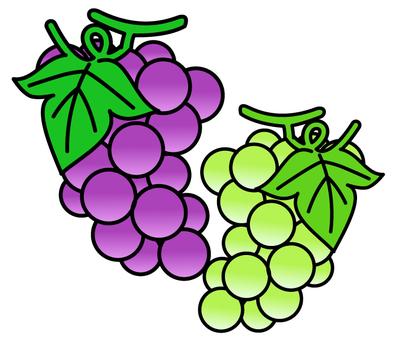 Grape set