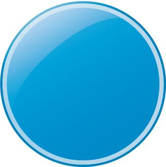 按钮(浅蓝色)