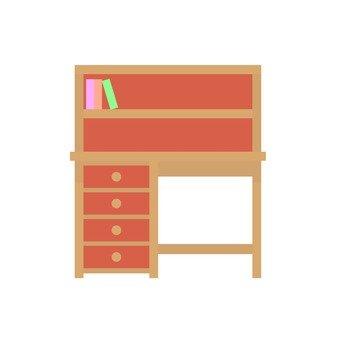 Learning desk