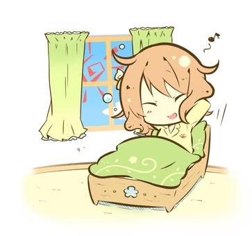 Good morning ♪