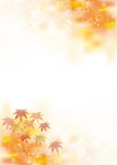 Hojas de otoño 424