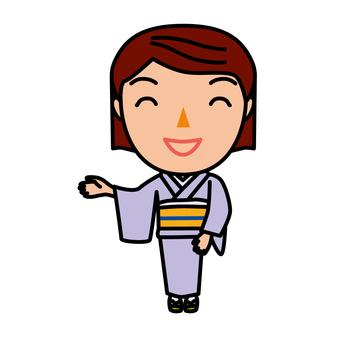 People - Kimono-f03