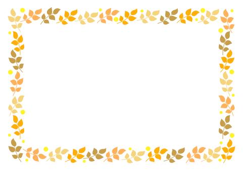 Fall image material 106