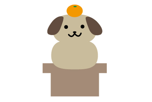 Dog (Kagami)