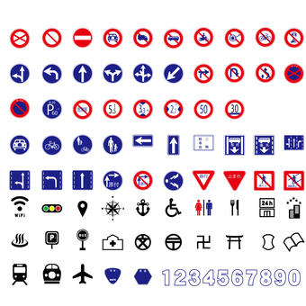 Road_maps _ Icon