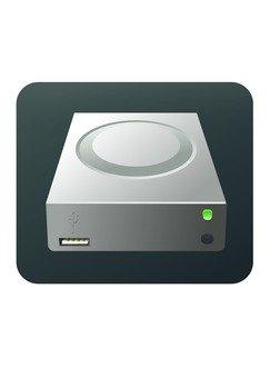 Disk drive equipment
