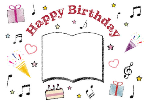 Set 50_01 (Birthday)