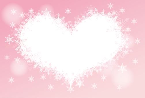 情人節的框架21