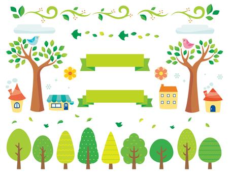 绿色图(2)
