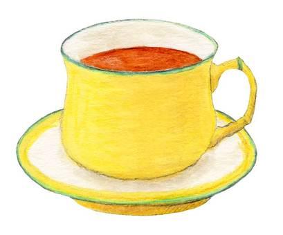 Tea Tea Cup