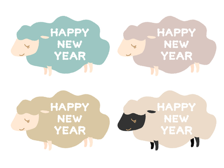 Message of Sheep