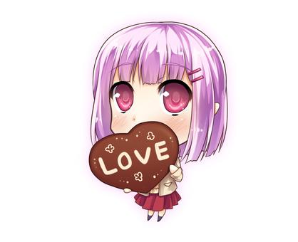 Valentine's Day (A)