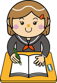 Student 05_10 (girl, study)