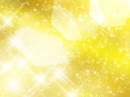 Fluffy gold