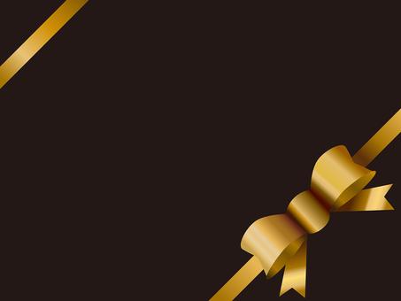 Ribbon Gold 1