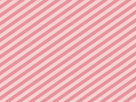 Striped pink background