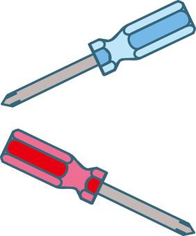 + Phillips screwdriver tool tool DIY