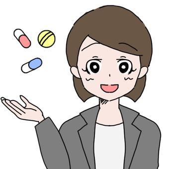 Career woman (medicine)