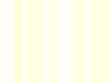 Simple vertical line (yellow)