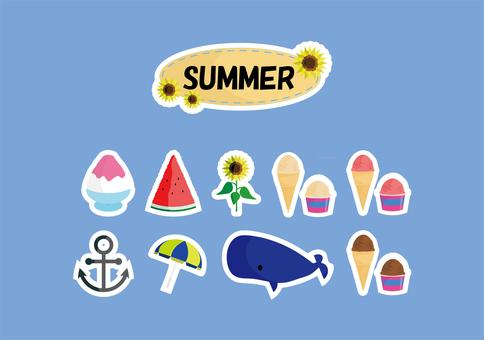 Summer set 2