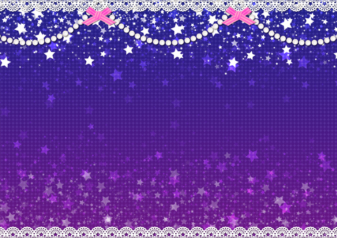 Star background material 6