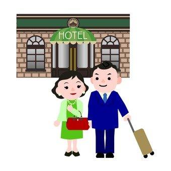 Hotel 58