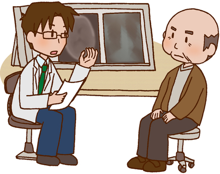 【Medical】 Announcement / Informed consent