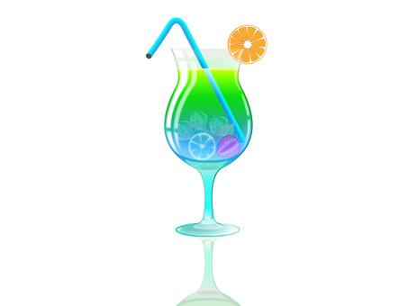 Tropical juice No. 1