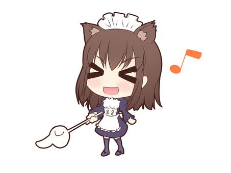 Maid 4Re_B3