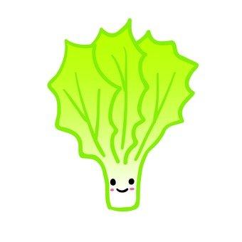 Spinach - Hinaki